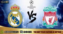 image of PREDIKSI SKOR REAL MADRID VS LIVERPOOL TANGGAL 27 MEI 2018
